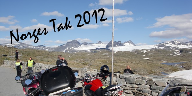 Norges Tak 2012