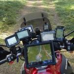 GPS på MC-turen?