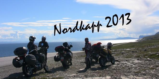 Nordkapp 2013