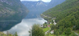 En tur till Fjordnorge