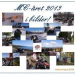 Kalender 2014, mctouring.se (Slutsåld!)