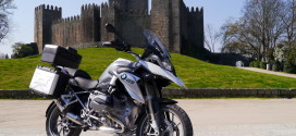 BMW R1200GS, Test