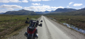 Norge Grustouring 2015