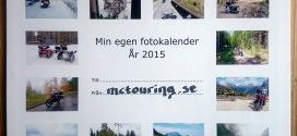 Kalender mctouring.se 2015