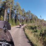 Sörmlands Pärlor Grustouring 2015