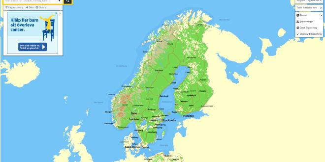 upplösningen mellan norge och sverige
