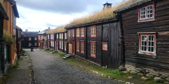 Norska Pärlor Hotelltouring 2016