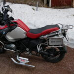 MC-Skidor – BMW R1200 GSA LC