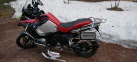 MC-Skidor – BMW R1200 GSA LC