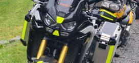 TEST – Honda Africa Twin Adventure Sports DCT 2020